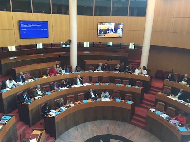 Contrat de Plan Etat-Région : 245 millions d'euros investis dans des secteurs clefs