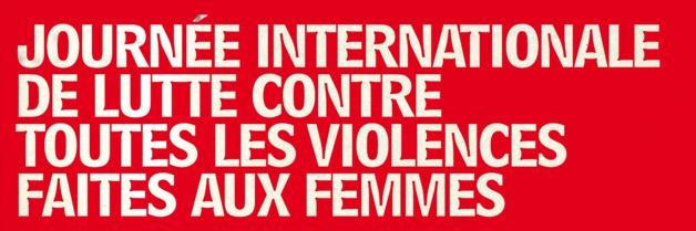 Calvi : Journée internationale de lutte contre les violences faites aux femmes