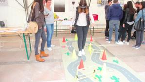 Ajaccio : Une journée à la rencontre des acteurs de la sécurité