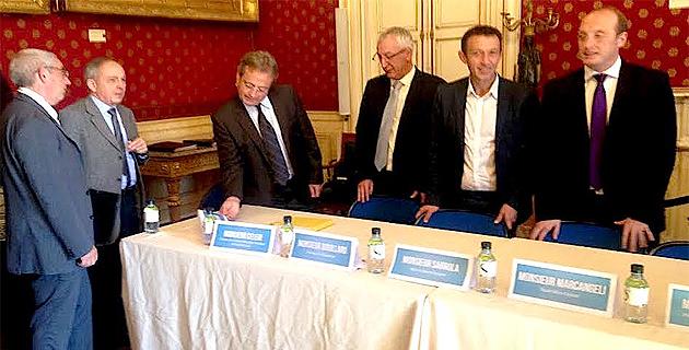 Contrat de ville du Pays Ajaccien : Une politique transversale, stratégique et opérationnelle