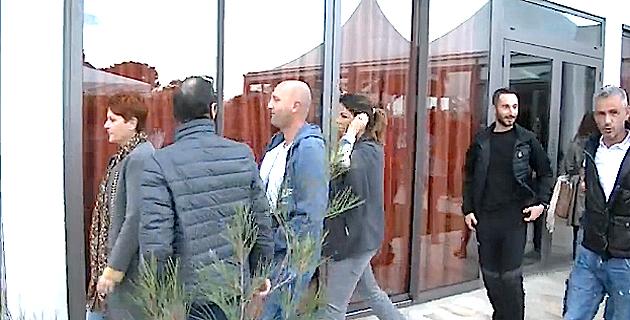 Les personnels d'Air France, inquiets, ont rencontré le P-dg de HOP! à Bastia
