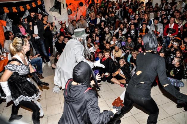 Calenzana : Cal in Festa a célébré a festa di e streie