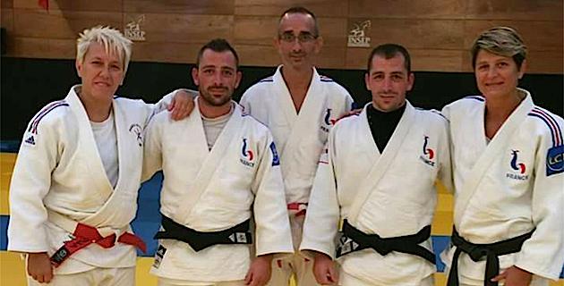 Championnats du monde de jujitsu : Les frères Beovardi en route pour Bangkok