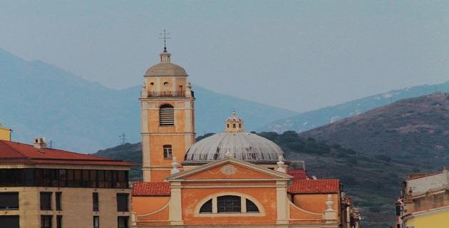 Le glas en signe de deuil dans les églises de Corse dimanche