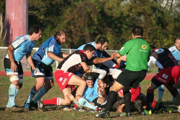 Rugby honneur : Le RCA signe sa première victoire à Monaco