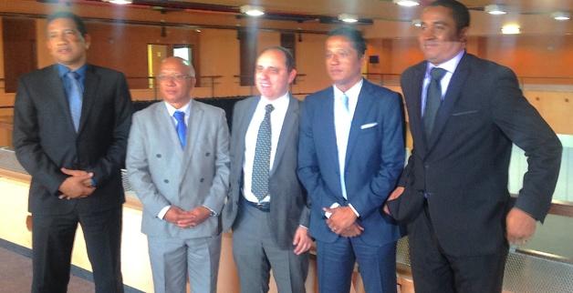 Rencontre économique Corse-Madagascar : La CCI de Corse-du-Sud donne le ton des échanges