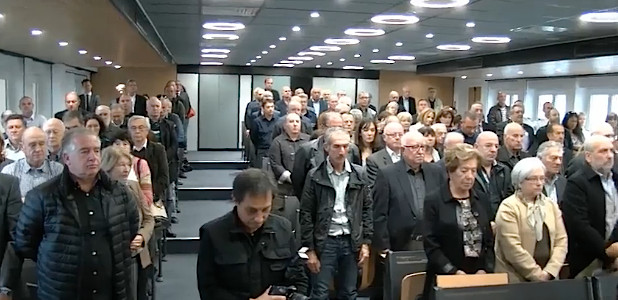 Attentats de Paris : Le message du préfet de Haute-Corse aux maires