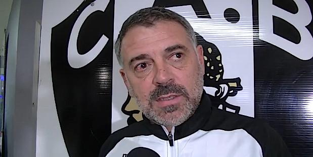 Antoine Emmanuelli (CAB) : « Ce n'est pas de gaîté de cœur que je fais ça… »