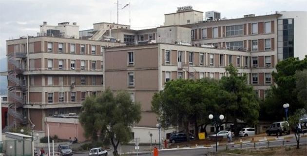 """Laurent Marcangeli : """"Situation extrêmement préoccupante au centre hospitalier d'Ajaccio"""""""