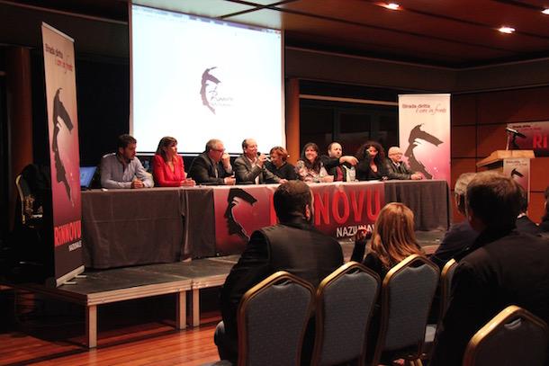 U Rinnovu Naziunali: « Nous revendiquons le droit à l'existence »