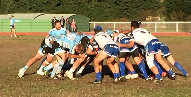 Rugby Honneur : le RCA défait par le Boxeland L'Islois…