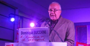 Francis Riolacci.