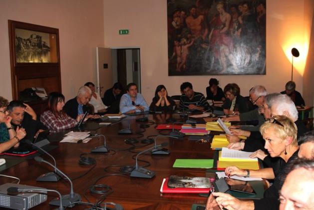 """Conseil municipal de Calvi : """"Non"""" au  projet de schéma de coopération intercommunale proposé par le  préfet"""
