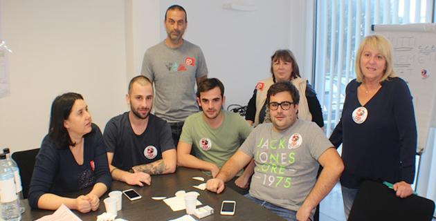 Hôpital de Bastia : La direction occupée. La CGT dénonce. FO rejoint le mouvement
