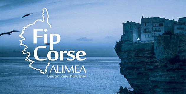 Le spécialiste des placements en ligne LinXea.com distributeur du FIP CORSE ALIMEA