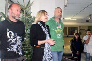 """Hôpital de Bastia : """"Si on nous avait écouté il y a 3 ans…"""""""