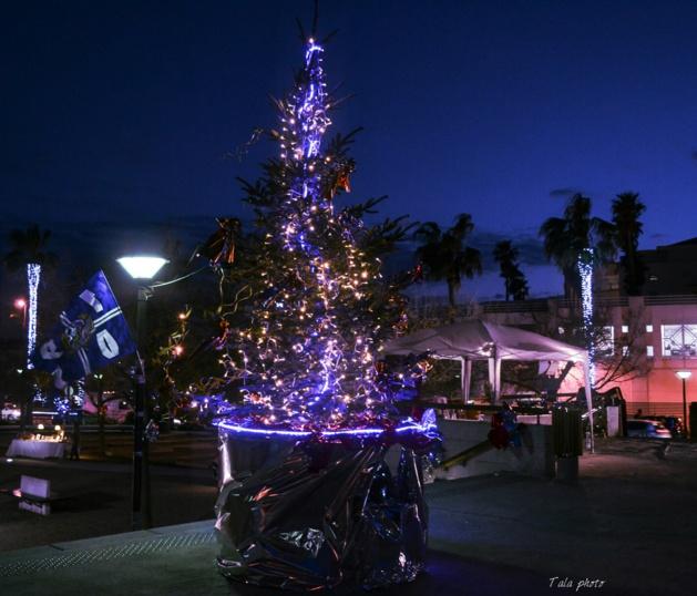 Bastia : Le premier marché de Noël de Toga se poursuit ce dimanche