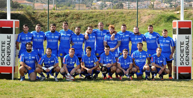 Bastia XV renoue avec la victoire à Draguignan