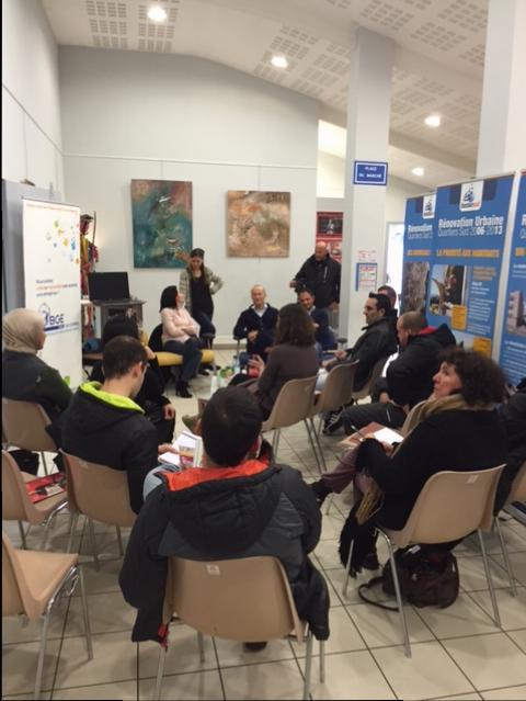 Bastia : Nos quartiers ont du talent