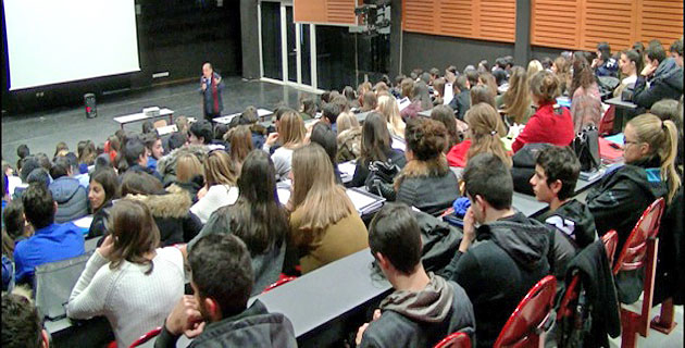 Lycée Giocante de Casabianca à Bastia : Histoire, archéologie, culture, sociabilité et ruralité