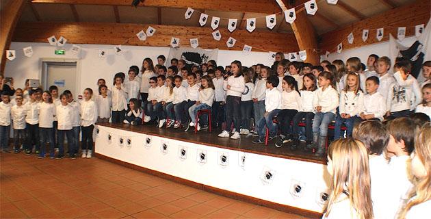 Festa di a Nazione : Pranzu nustrale é canti zitellini in Miomu