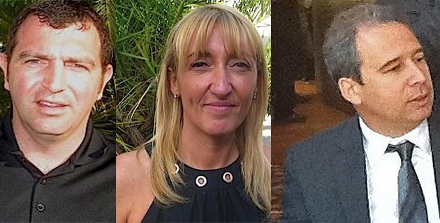 """Jean-Charles Orsucci : """"Aucune consigne"""", Emmanuelle de Gentili : """"Liberté de vote"""", Jean Zuccarelli :""""Pour la défense les valeurs républicaines"""""""