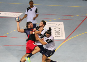 Quentin Erard auteur d'un très bon match (© Marcu-Antone COSTA)