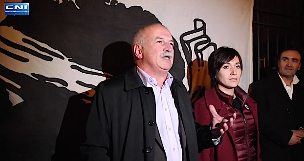 Territoriales 2015 : Le discours de Jean Biancucci devant l'Assemblée de Corse