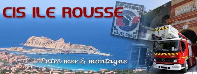 Soirée Corse avec l'Amicale des pompiers de L'Ile-rousse