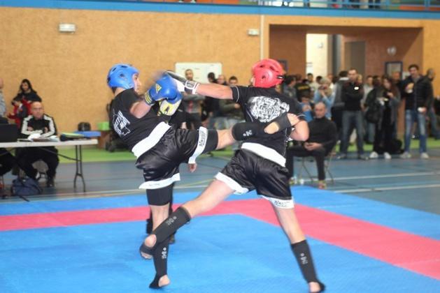 L'Ile-Rousse : Des championnats de Corse de K1 jeunes de qualité