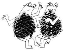 Pigna : Samedi, le traditionnel Chjam' è Rispondi