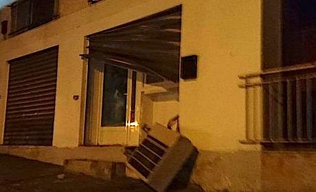 Ajaccio : La salle de prière musulmane de Saint-Jean saccagée