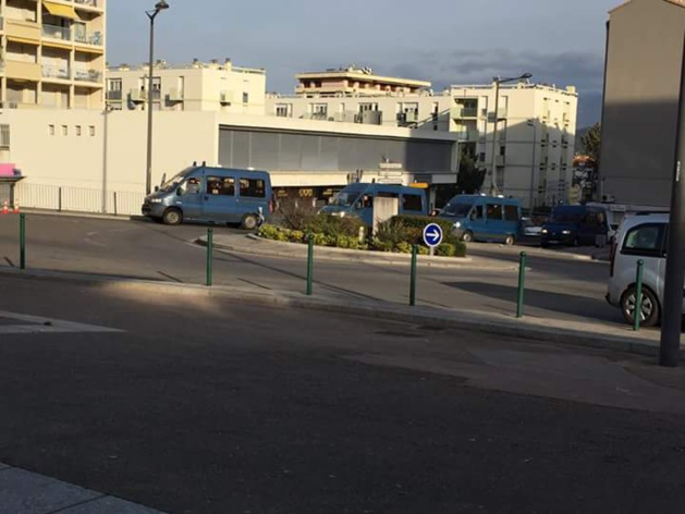 Ajaccio : Nouveau rassemblement après l'agression aux Jardins de l'Empereur