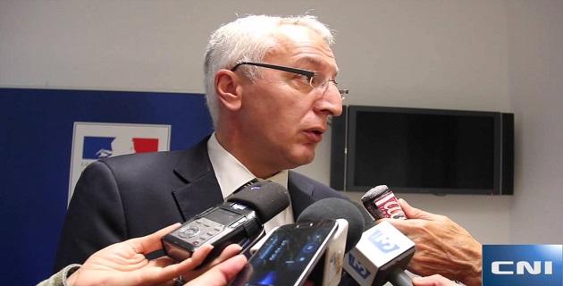 Ajaccio : Le procureur de la République confirme l'interpellation de deux personnes