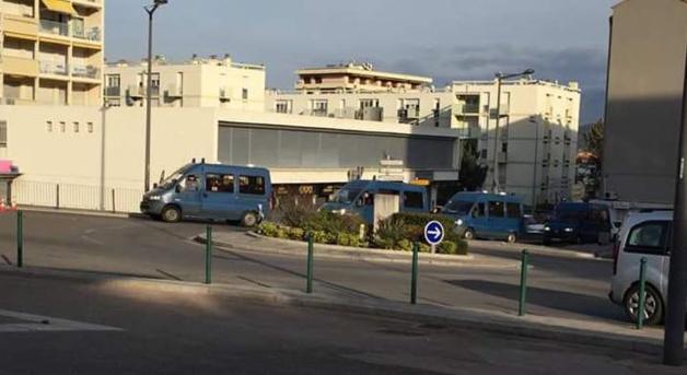 """Délinquance à Ajaccio  : """"Contenue et bien orientée"""" selon la préfecture de Corse-du-Sud"""