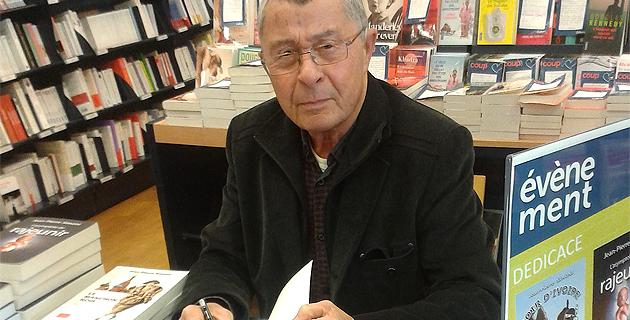 """Jean-Pierre Simoni : """"Noir d'Ivoire"""""""