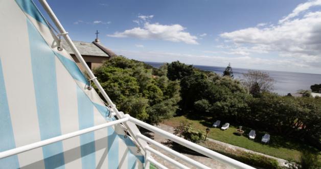 Corse : Une saison 2015 portée par les touristes français dans les hôtels