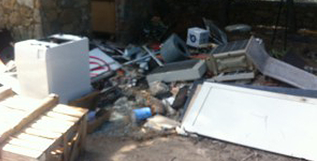 Communauté de communes Calvi-Balagne : Guerre contre l'incivisme