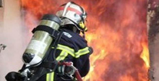 Une dizaine de véhicules détruits par les flammes à Bastia et Ajaccio