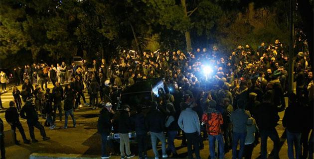 A Manca : Pour un 'Comité de Salut Public' contre tous les fascismes
