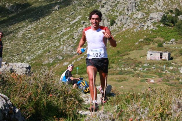 (Jean-François Hautin - Vainqueur du challenge Courte distance 2015)
