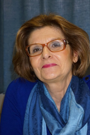 Josette Risterucci : Portrait d'une femme au service de l'humain