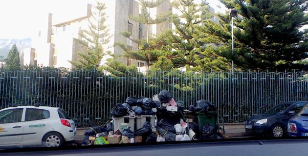 Déchets : La communauté d'agglomération de Bastia réaffirme l'importance du geste tri