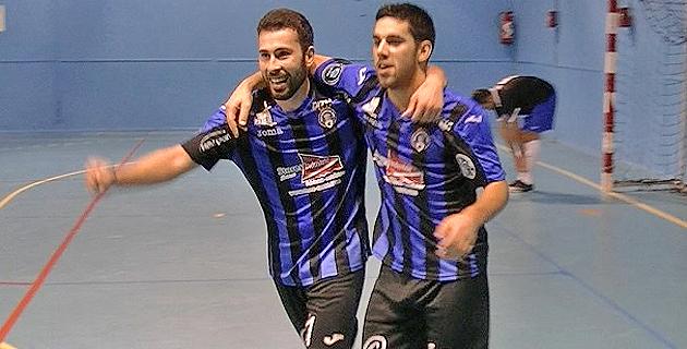 Futsal : Une victoire importante pour Bastia Agglo