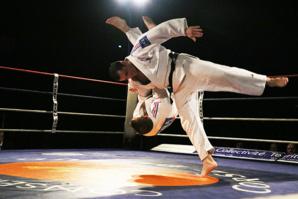 Nuit des sports de combat 2 : Les insulaires ont frappé fort !