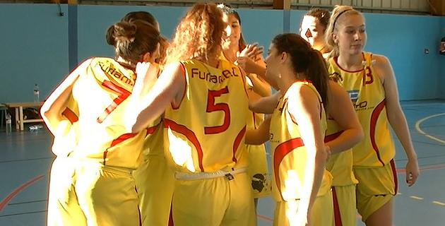 Basket N3 : Furiani avait encore la tête dans le sapin !
