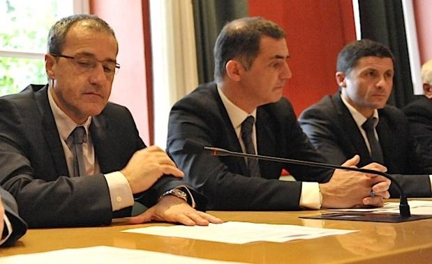 """La CTC à l'intersyndicale MCM-CMN : """"Le déblocage immédiat de Marseille avant un dialogue sans tabou"""""""