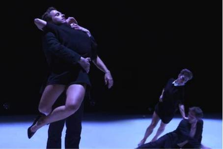 Bastia : Hitchcock à pas de danse au théâtre