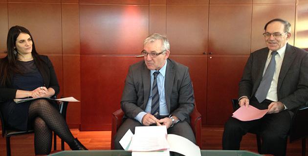 Conseil départemental de Haute-Corse : Sous le signe de la rigueur…