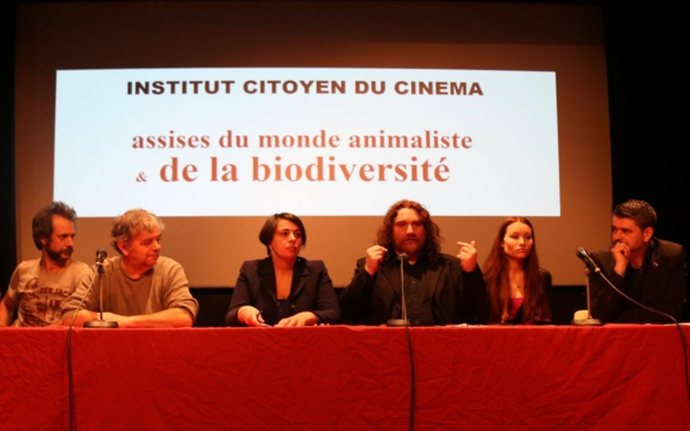 La tauromachie a été abolie lors des « assises du monde animaliste et de la biodiversité » initiées par Magà Ettori